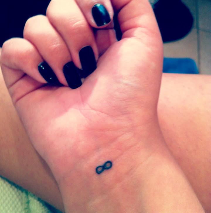 64 Ideas Para Tatuajes De Infinito Para Hombres Y Mujerestop 2018