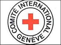 Emblema de la Cruz Roja Internacional