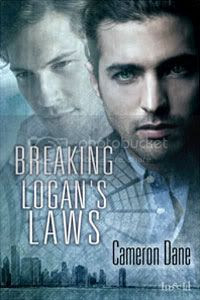 Breaking Logans Laws Cover