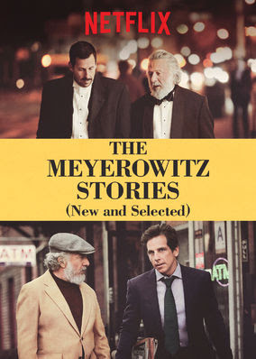 Meyerowitz Stories (New and Selected), The