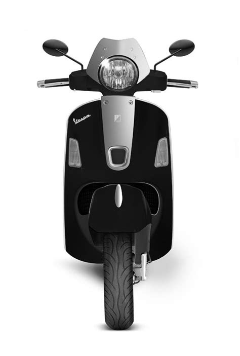 Rizoma designer gear for Vespa GTS | NEWS - ScooterLab