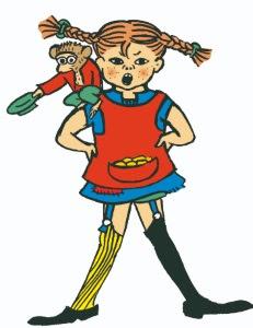 Pippi Långstrum