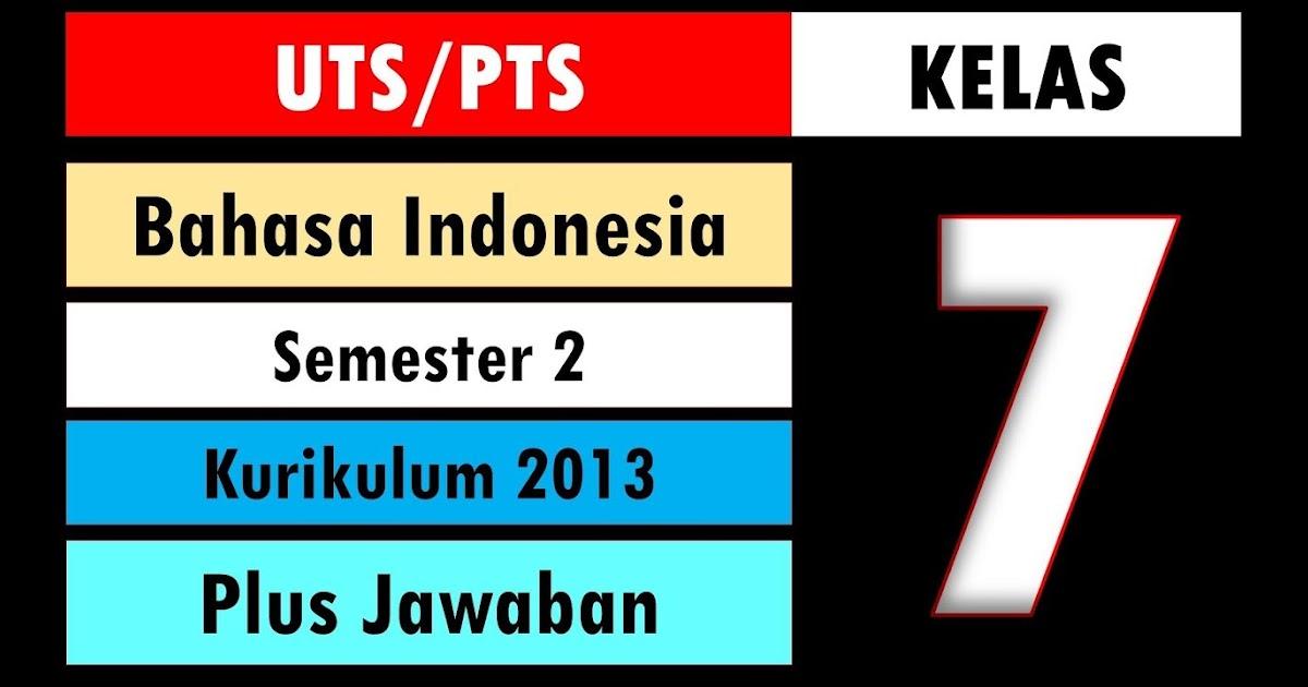Materi Bahasa Lampung Kelas 7 Kurikulum 2013 - Guru Ilmu ...
