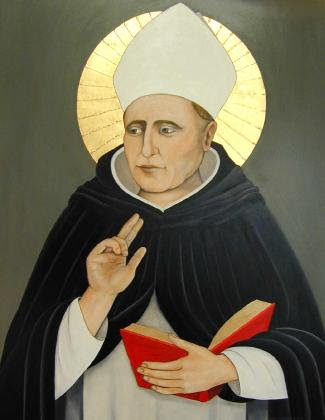 IMG ST. ALBERT the Great