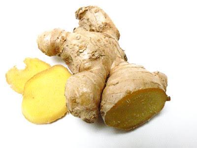 Ginger Fresh by Ayala Moriel