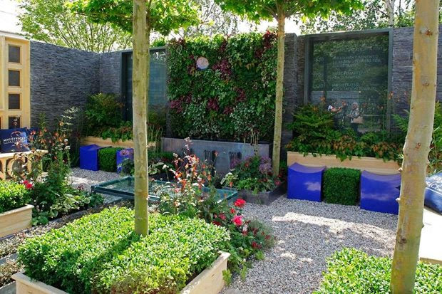 Garden design: Styling your Garden / RHS Gardening