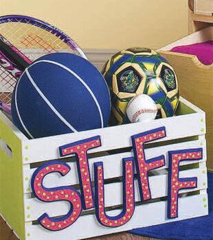 Stuff-It Crate