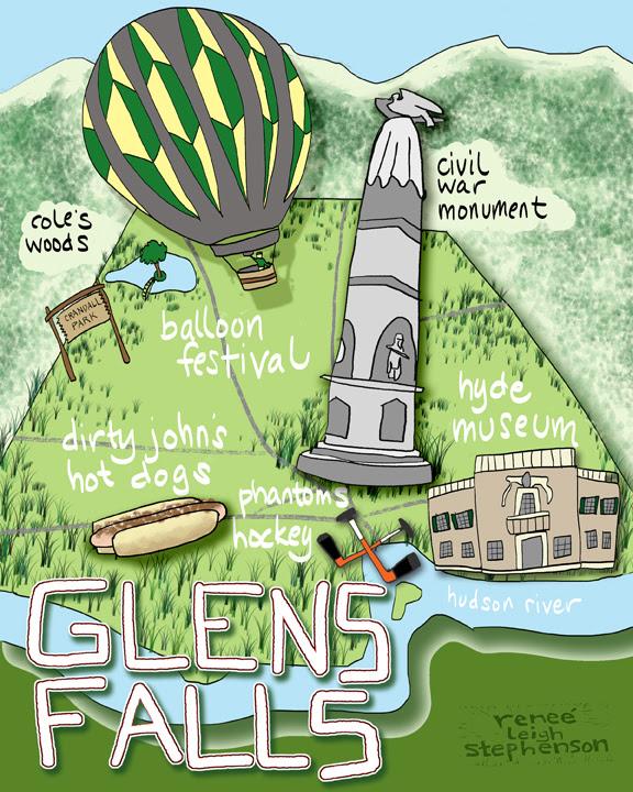 Renee_Stephenson_Glens Falls_1B_Week4