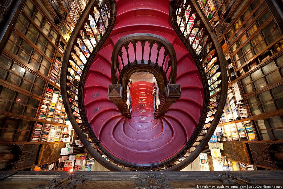 Top bookshops