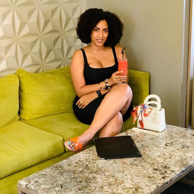 EXCLUSIVE: Juliet Ibrahim promises not to do anything for free in 2020 including masturbation
