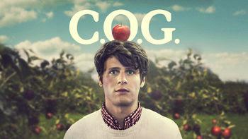 C.O.G. | filmes-netflix.blogspot.com