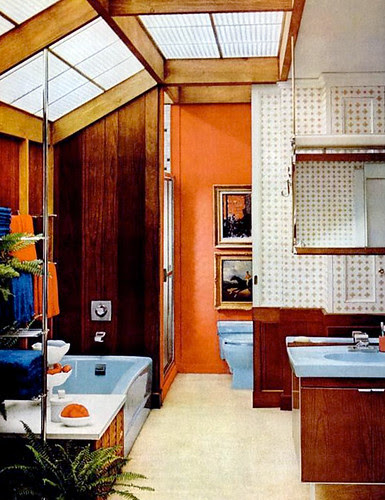 Bathroom (1963)