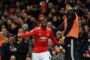 Pogba Minta Skuad Man United Saling Percaya Satu Sama Lain