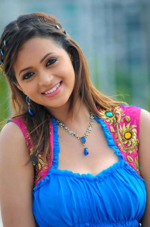 Telugu Actress BHAVANA