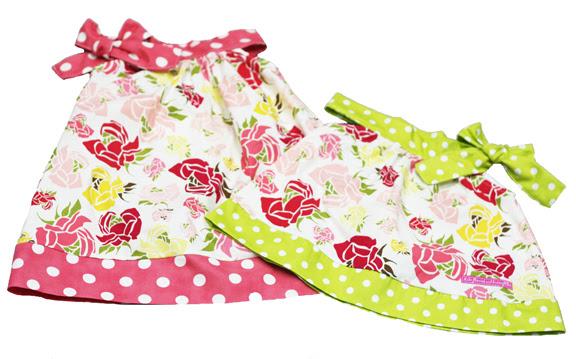 bow dresses
