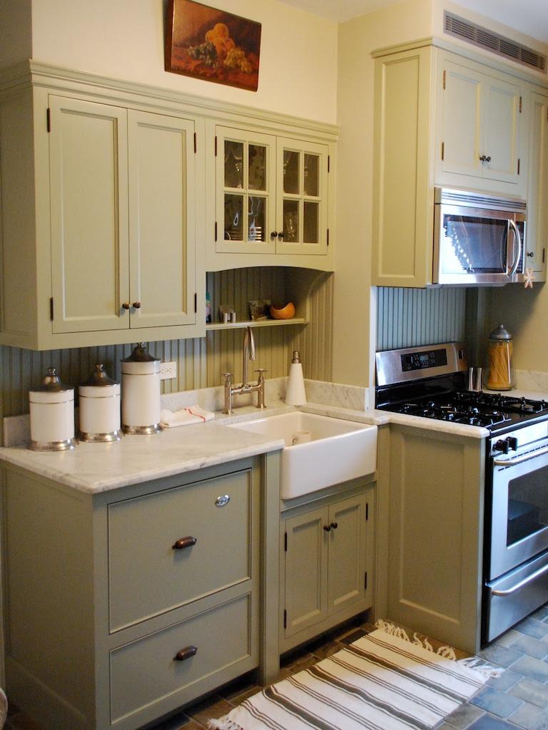 25 Great Farmhouse Kitchen Design Ideas - Decoration Love