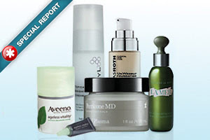 2010 Beauty Breakthroughs