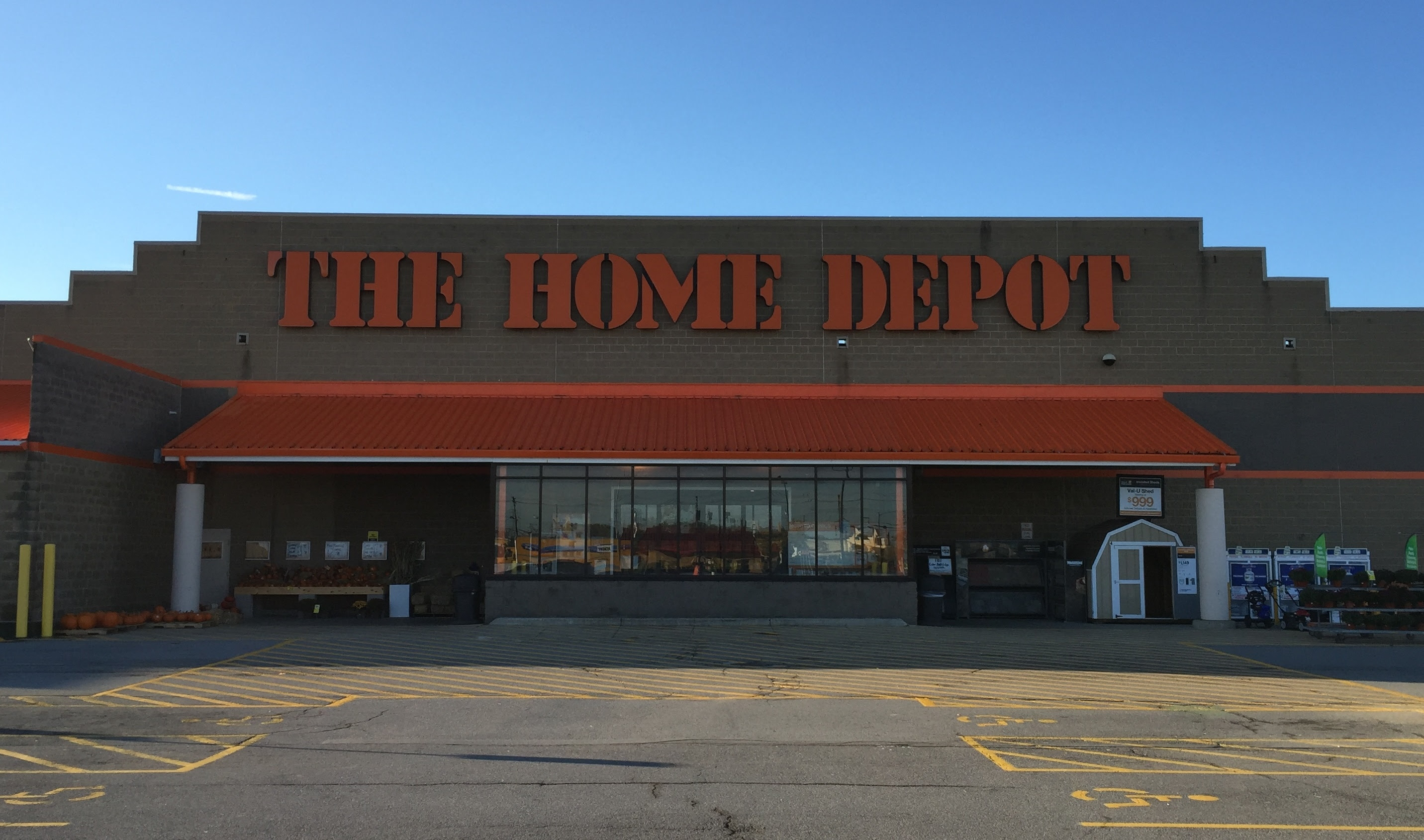 Home Depot West Seneca Hours | COVID DECOR