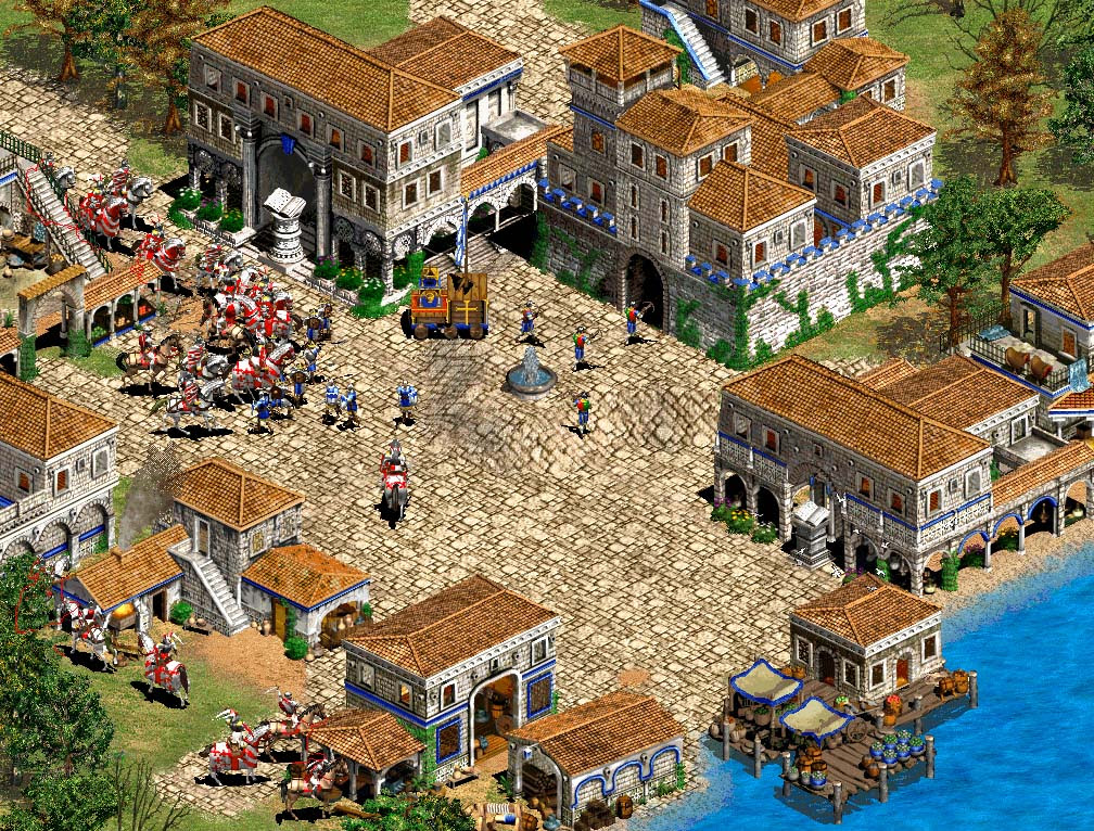Download age of the empires 2 full game christmas shows in atlantic city casinos