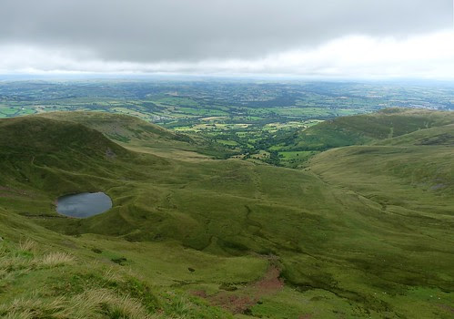 22142 - Pen y Fan, Brecon Beacons