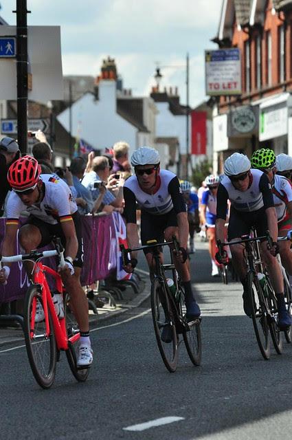 Men's Cycling Road Race