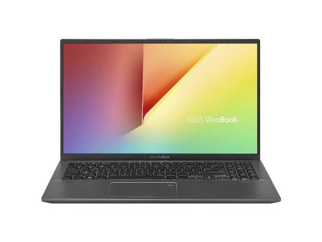 Asus F512DARS51 Vivobook 15 inch Ryzen R5, 8GB, 512GB, Windows 10 Laptop for $599