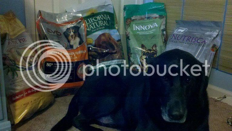 Dog Food Evo Ancetral Diet