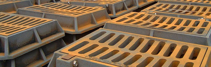 Us Foundry Stormwater Drainage