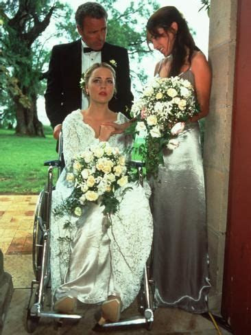 Home and Away Angel in her wedding dress to wed Shane