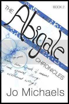 The Abigale Chronicles Book 2