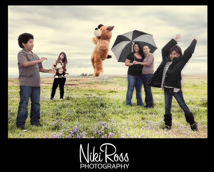 family-animaltoss