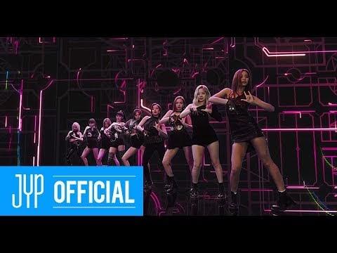 今日のkpop Twice 트와이스 Fancy カナルビ 和訳 歌詞