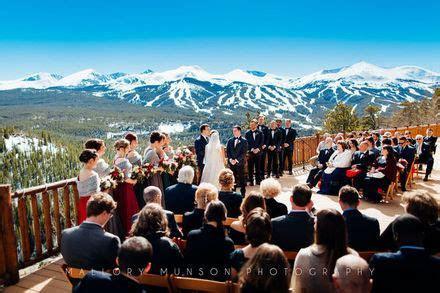 Breckenridge Wedding Venues   Reviews for Venues