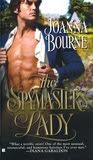 The Spymaster's Lady (Spymasters, #2)