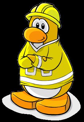 Club Penguin Drama: Yellow Team Coming To Club Penguin