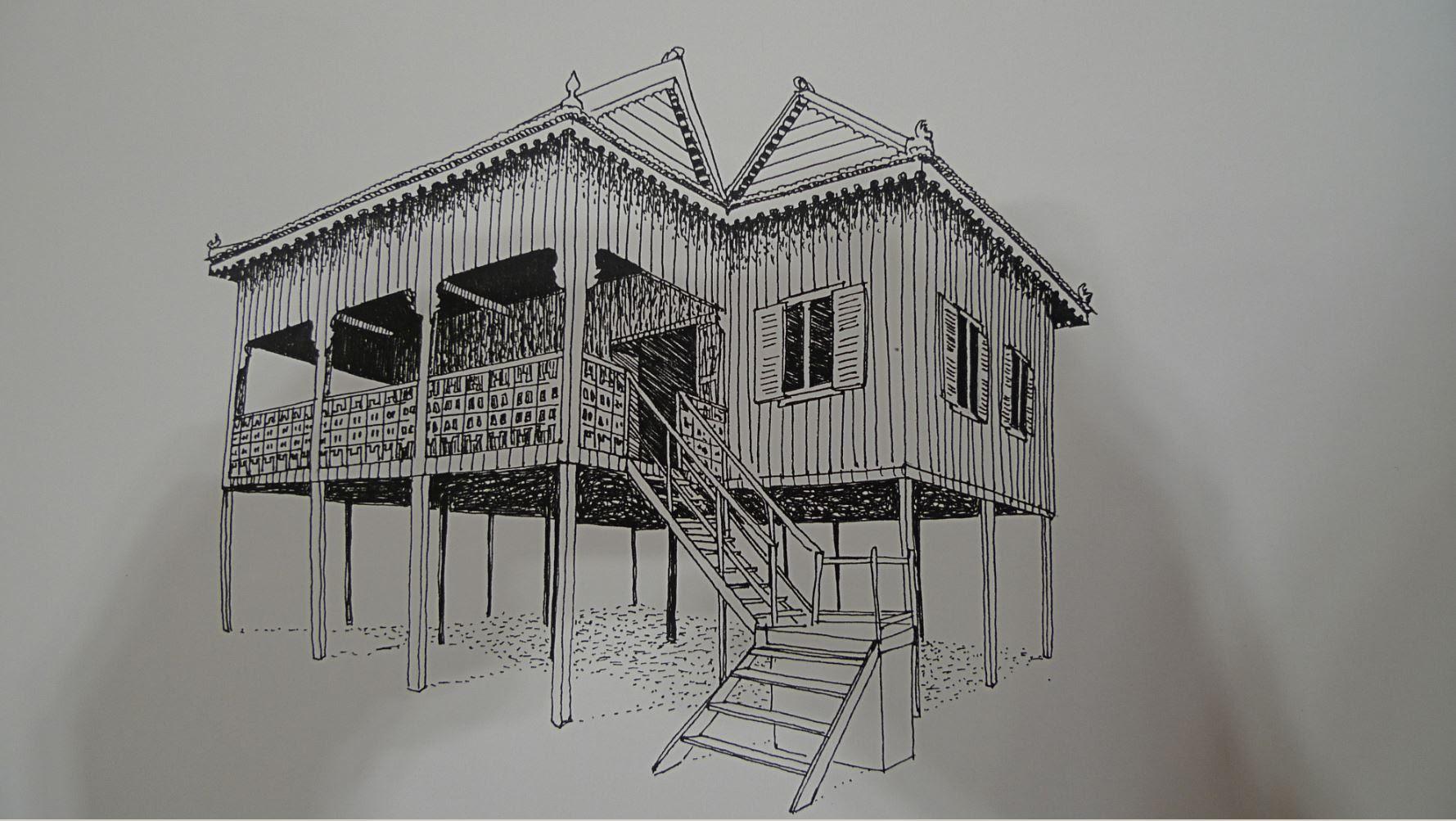 House Bram