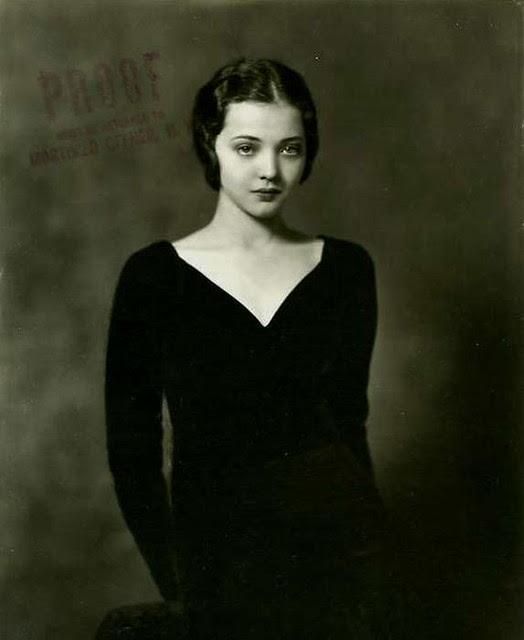 Mortimer Offner, Sylvia Sidney, 1930s