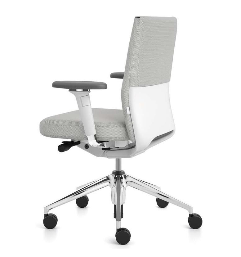 Vitra ID Soft Swivel Office Chair - Office Chairs UK