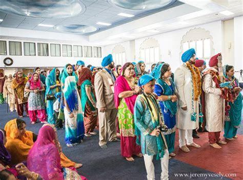 Sacramento, CA Indian Wedding by Jeremy Vesely Photography