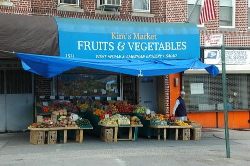 Kim's Market, 1521 Newkirk Avenue, Ditmas Park