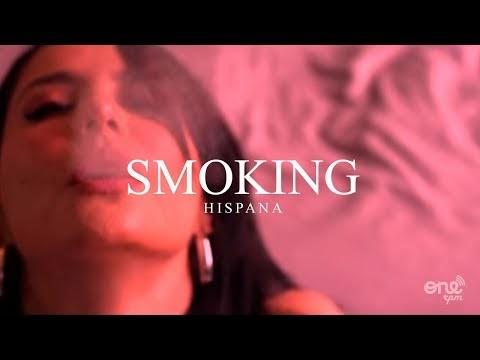 Hispana (Mamba Negra) - SMOKING (Video Oficial) 2018 [México]