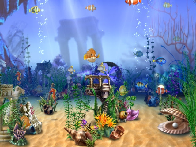 Maxalae Tlcharger Dream Aquarium Screensaver Un Conomiseur