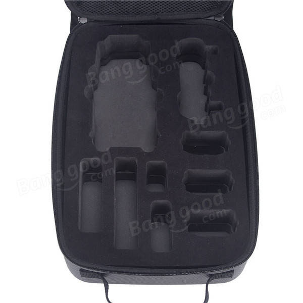 ... Carrying Bag Case for DJI Mavic RC Quadcopter Sale - Banggood.com