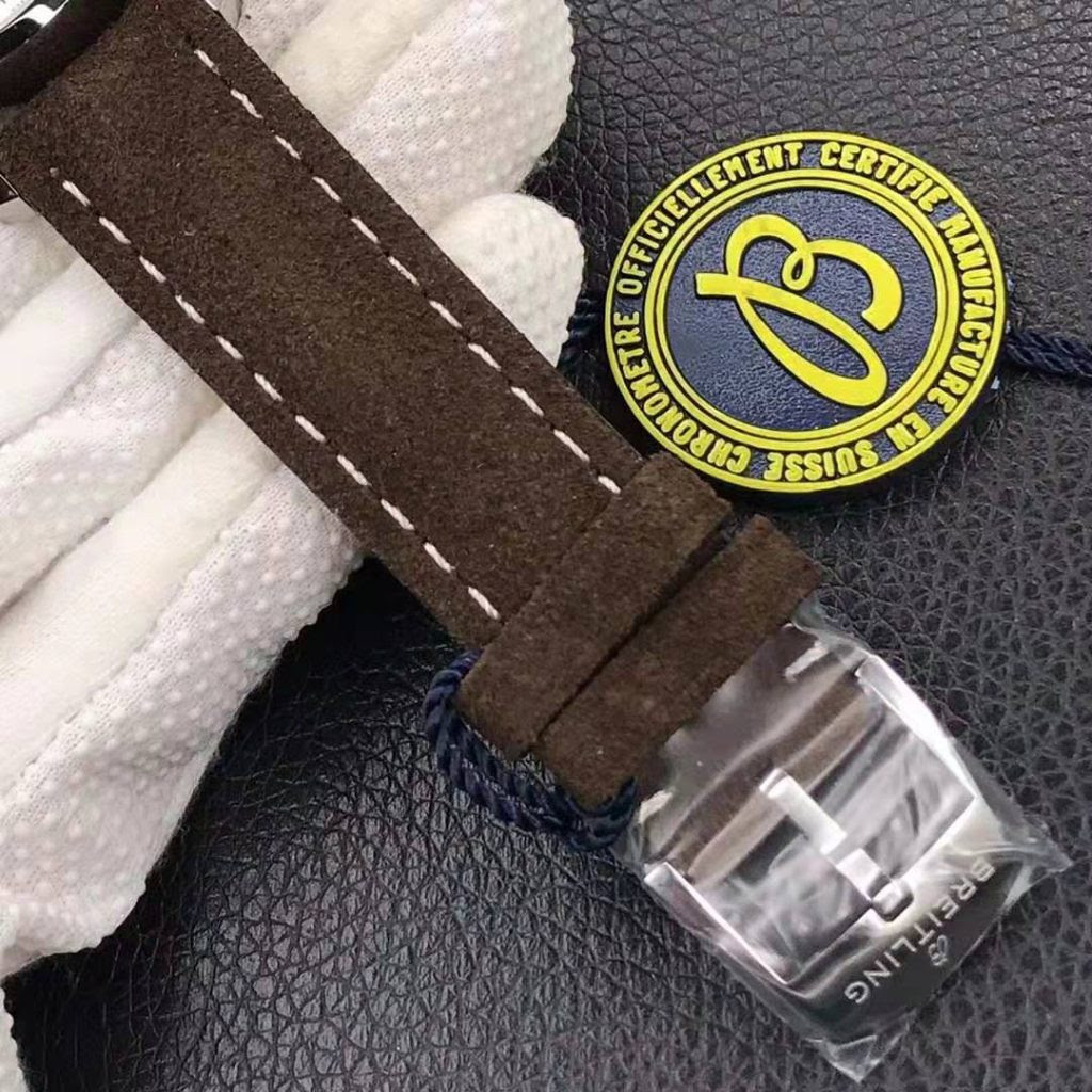 Breitling Top Time Buckle