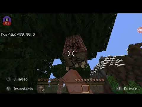 ⭐ Minecraft Mitológico#2⭐ Survival