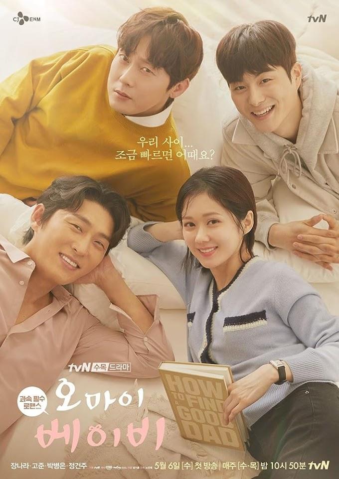 Oh My Baby (Korean Series)