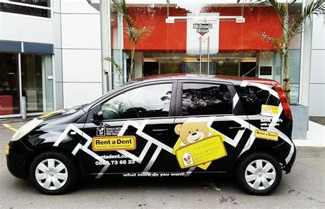 Rental Cars Nz Cheap Car Hire Rent A Dent New Zealand