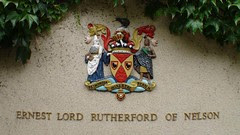 Ernest Lord Rutherford Of Nelson