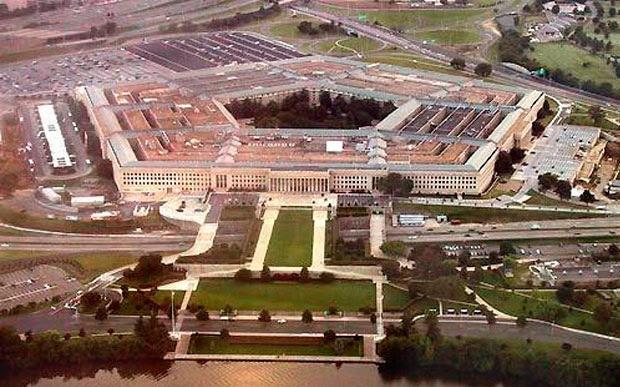 El Pentágono reemplaza la Constitución de EE.UU.