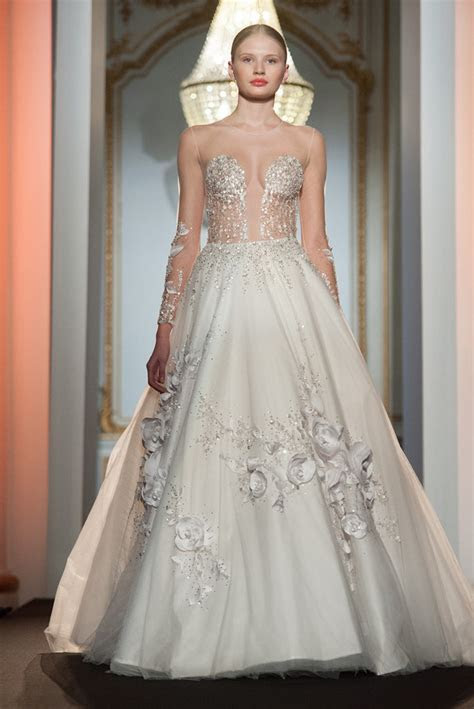 Best Designer Wedding Dresses 2019   FashionGum.com